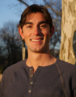 Fletcher Bonin