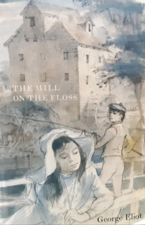 Cover of Mill on the Floss